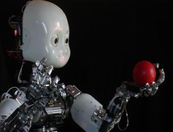 Cognitive Robotics ....
